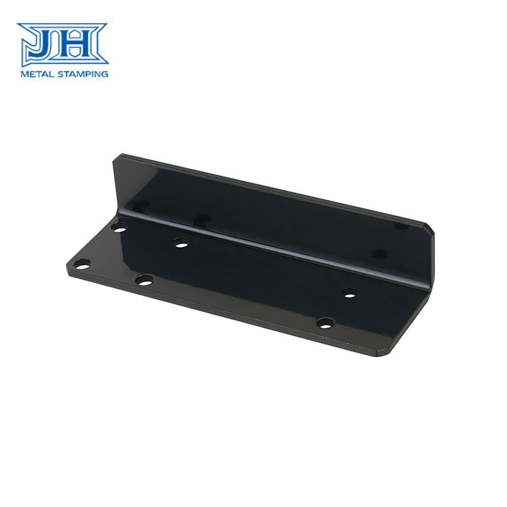 Stamping Bending Refrigeration Equipment Parts With Independent Open Mold
